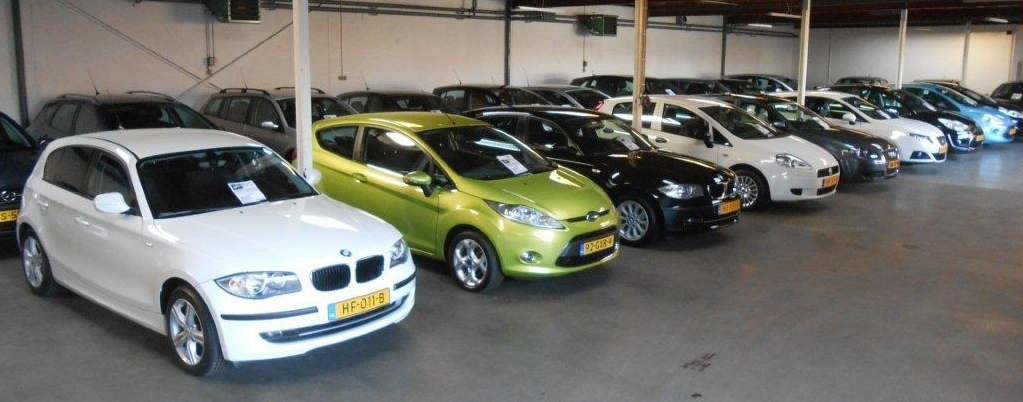 contact route holland cars eindhoven